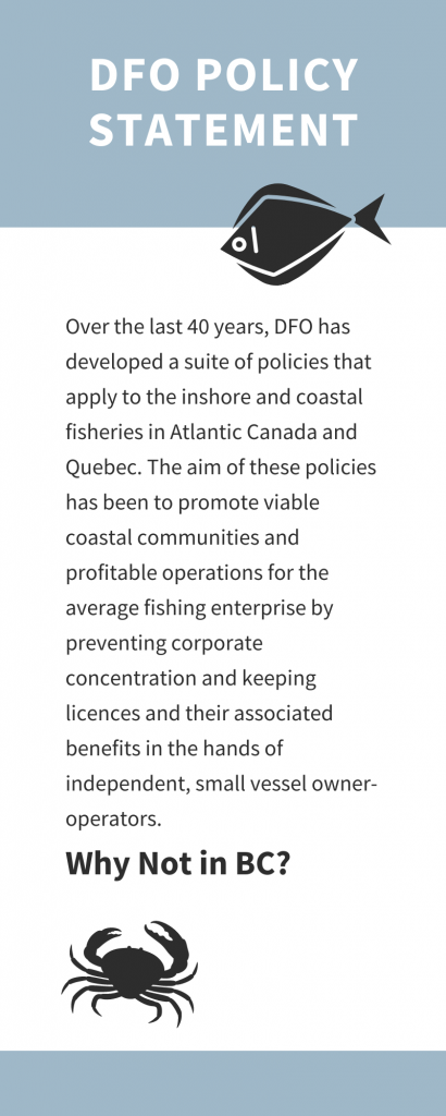 DFO Policy Statement